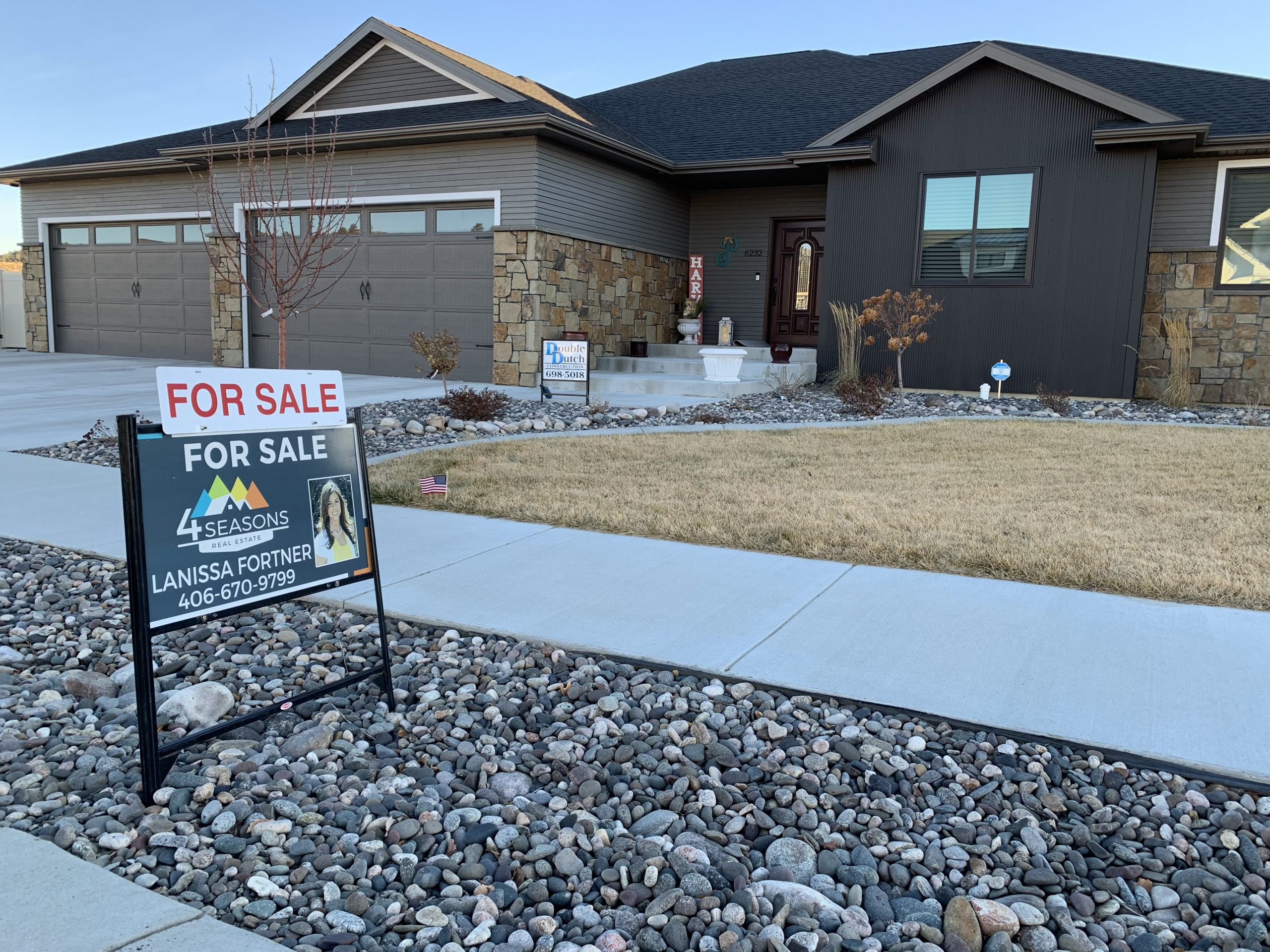 'Zoom boom' housing demand may be here for years