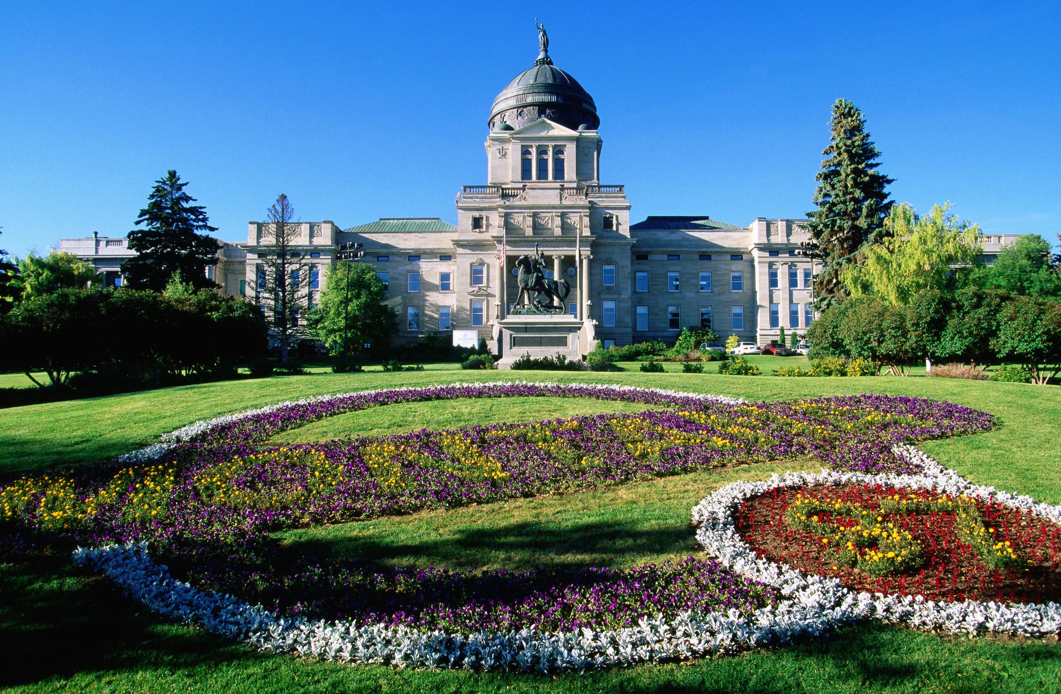 Special legislative committee on judiciary issues subpoenas to Montana Supreme Court