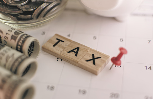 House committee approves amendment increasing income tax cuts