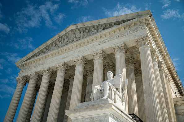 Supreme Court upholds Arizona 'ballot harvesting' ban, in set back for voting rights