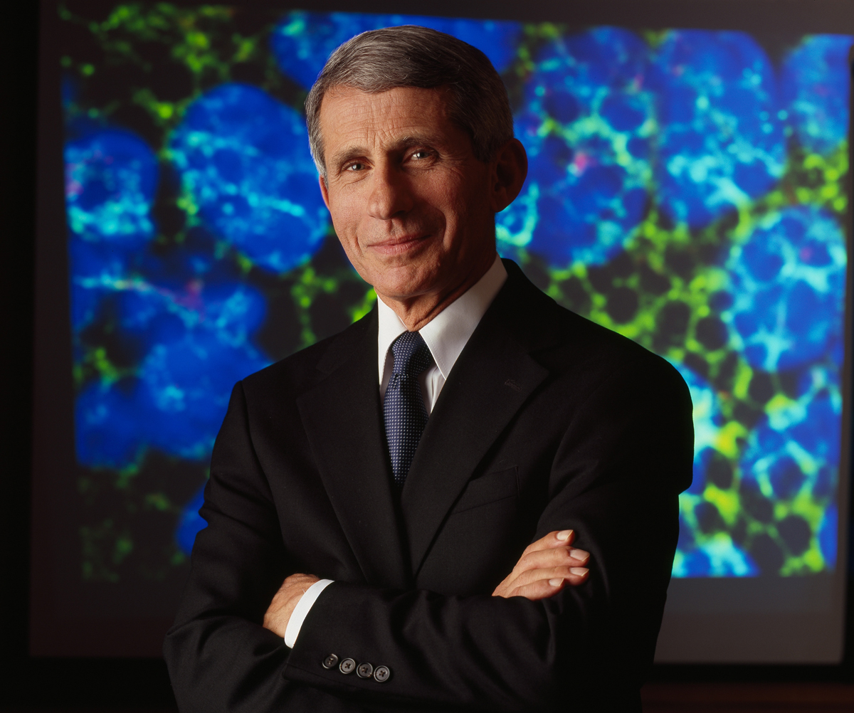 Fauci: Pandemic was 'worst nightmare'