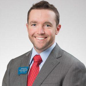 Rep. Seth Berglee, Joliet Republican (Provided by the Montana Legislature)