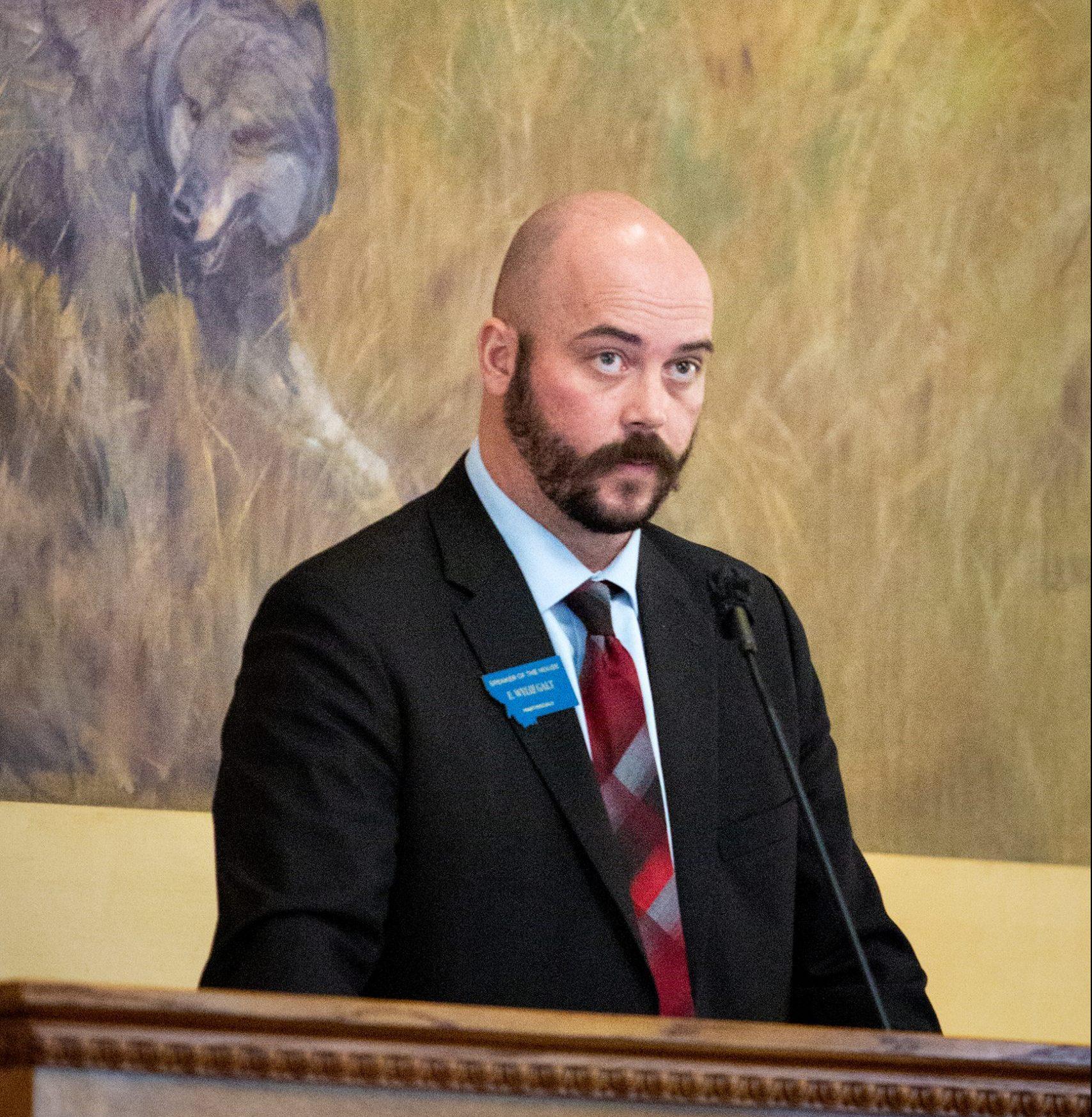 Elk management bill drives debate around class, public lands access