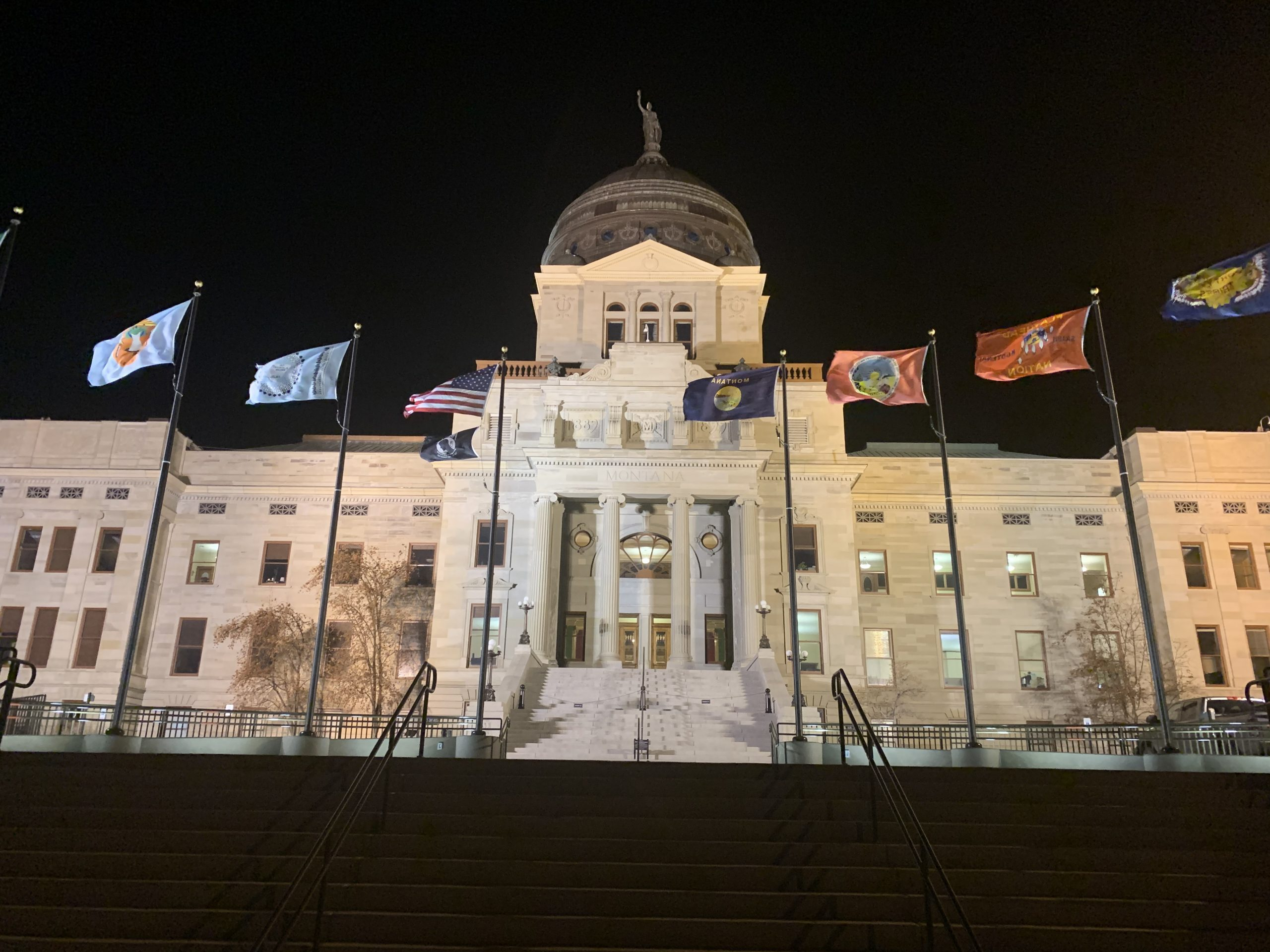 Montana in legal gray area when it comes to aid-in-dying cases