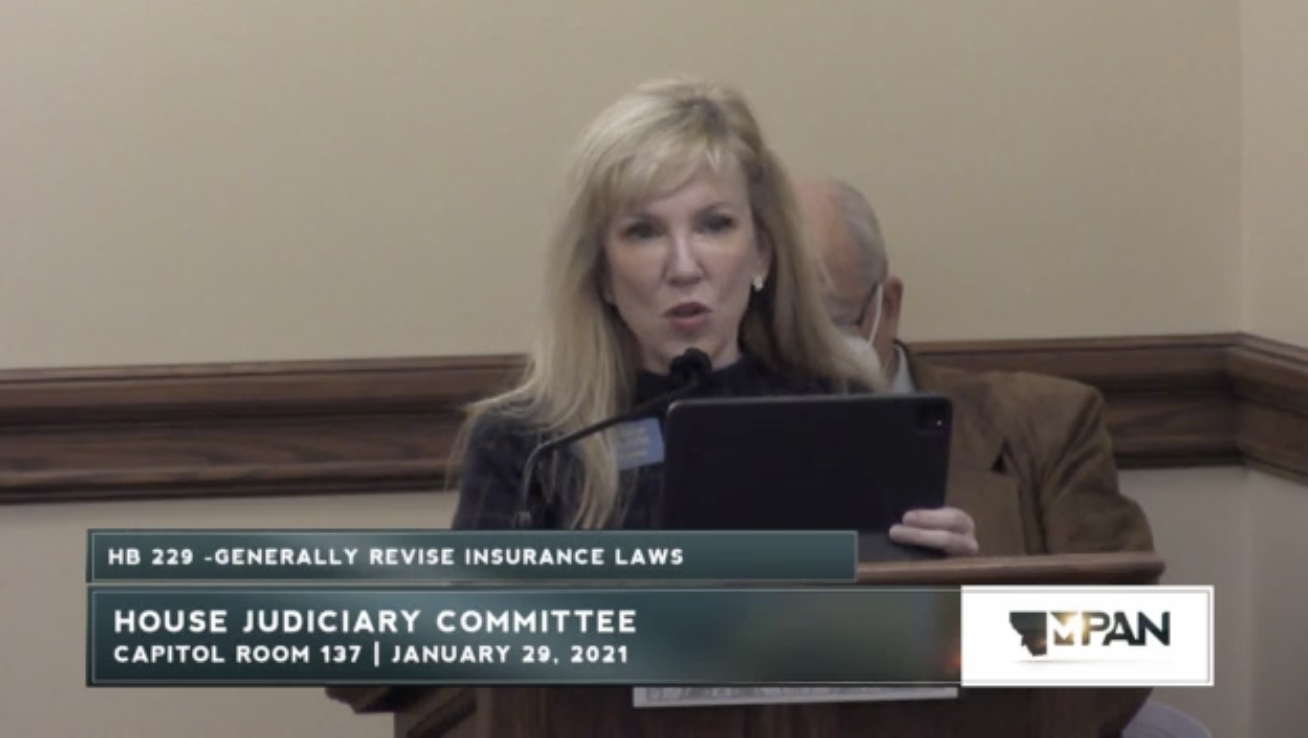 Representative faces criticism for role in withdrawn bill; lawmakers say threats go too far