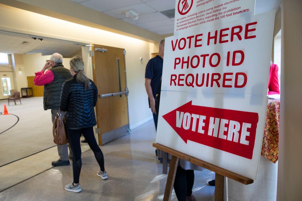 Trump allies' lingering election 'audits' spark public skepticism, concerns in Congress
