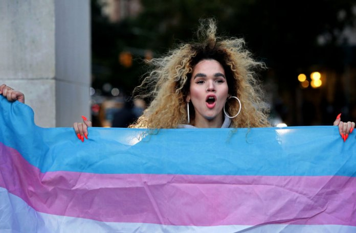 Lawmakers consider two bills to regulate transgender youth