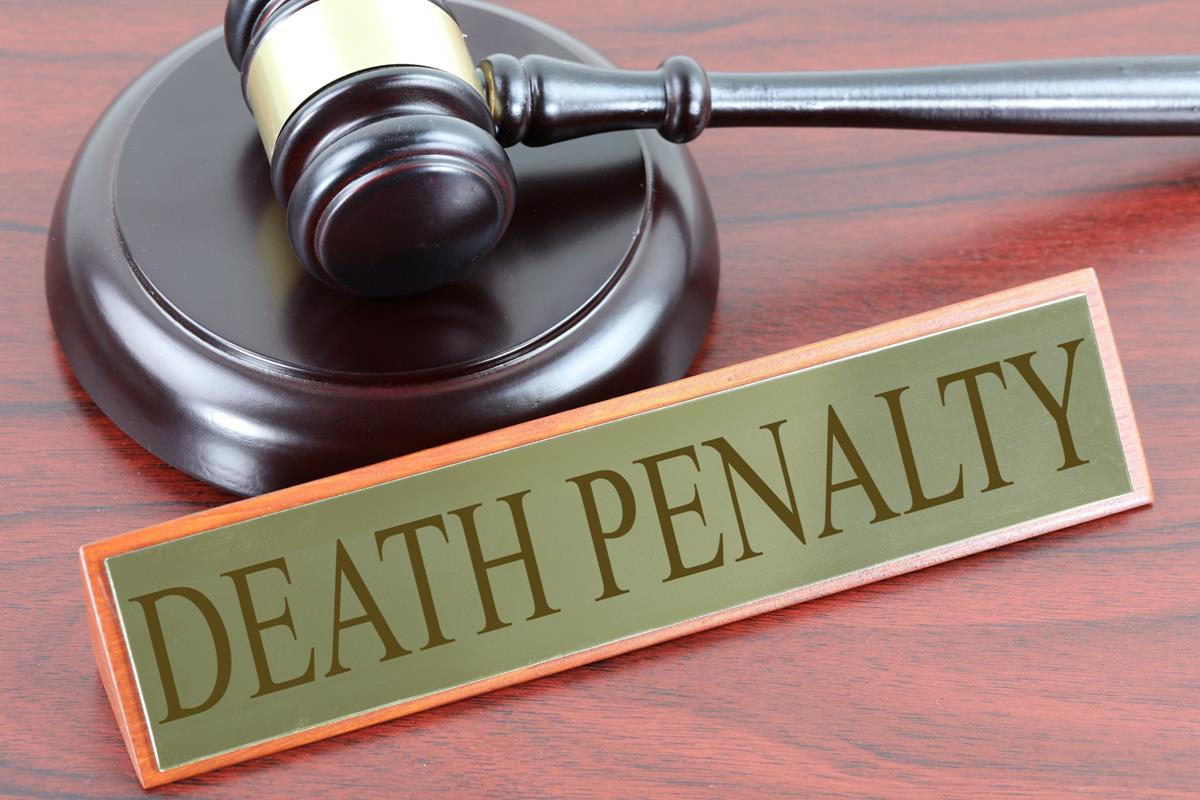 Bill that would reinstate Montana's death penalty passes House vote