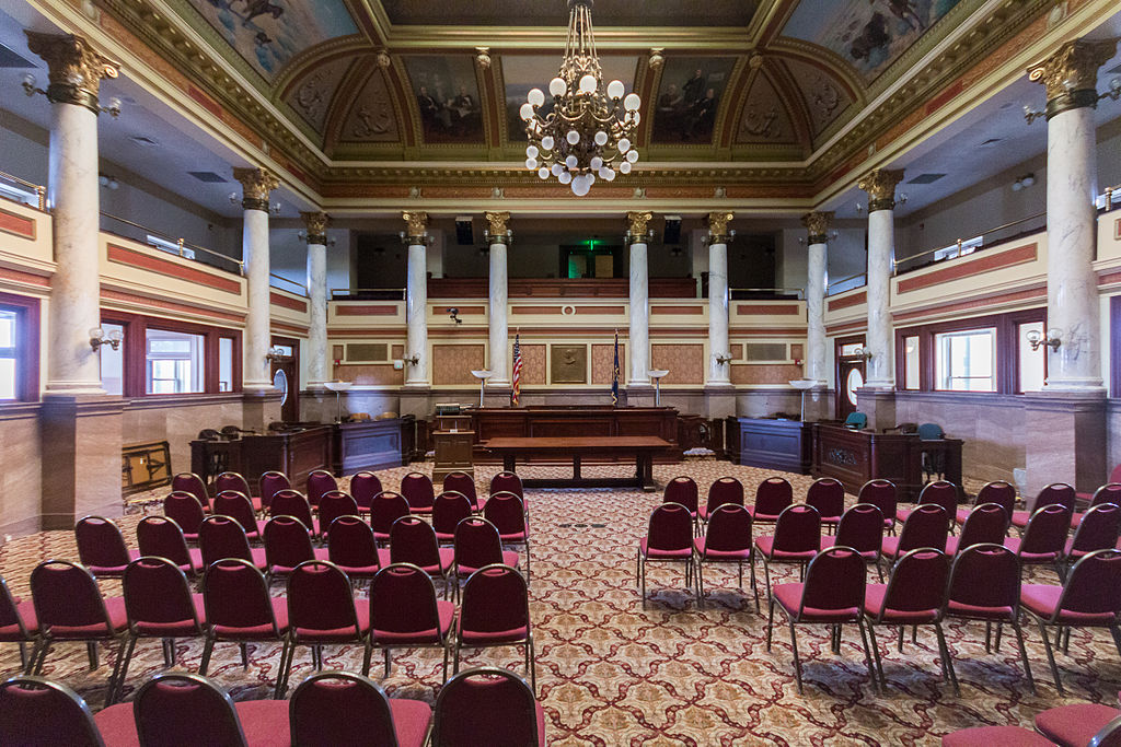 Second half of Legislature will tell whether state's judiciary will be changed