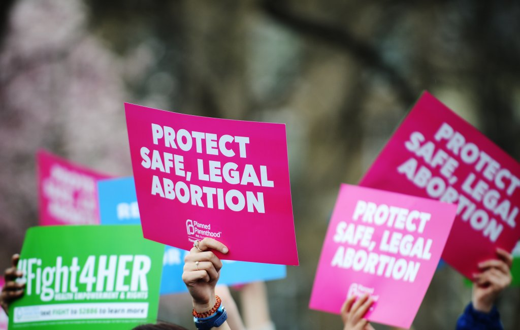'It's a cultural battle': Montana's changing abortion laws