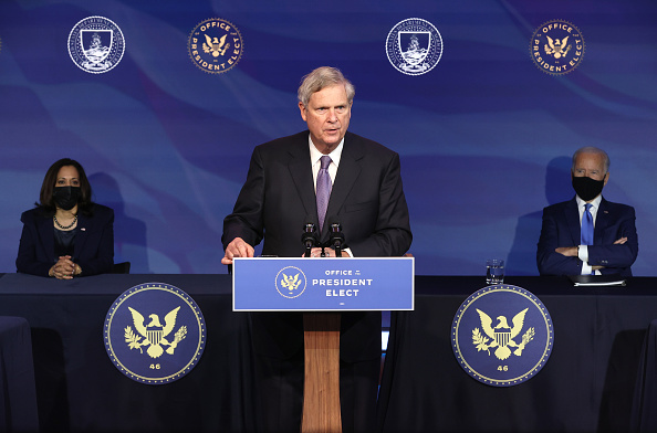 Vilsack faces criticism ahead of confirmation hearing