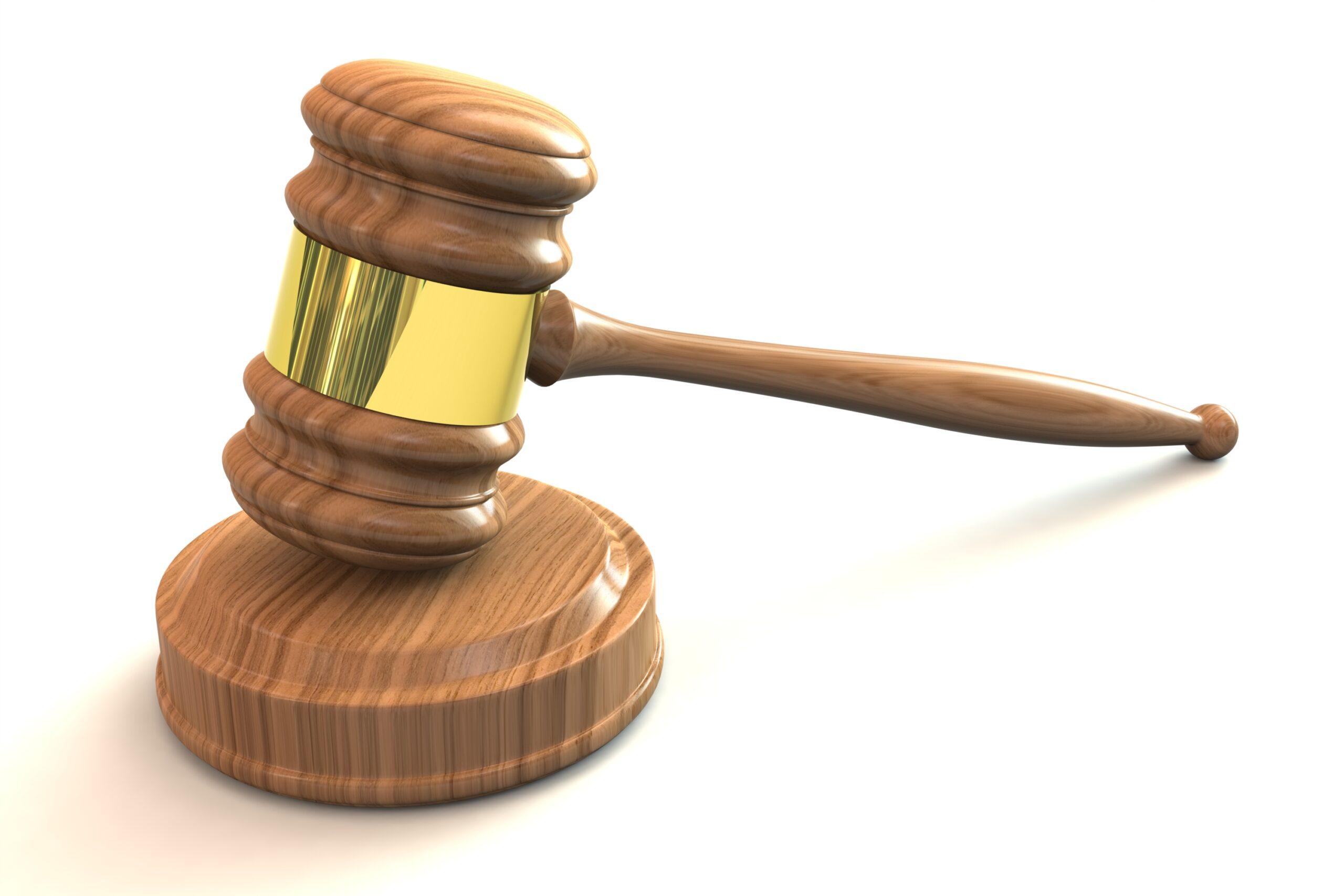 Justice argues legislative subpoena has no legitimate purpose