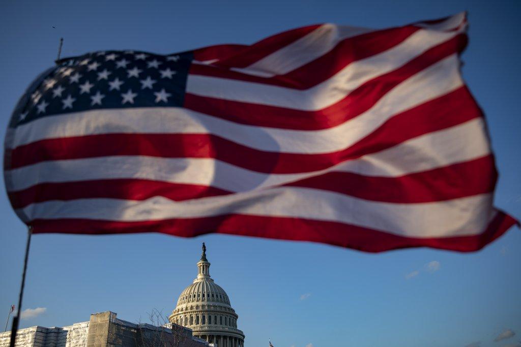 Congress passes giant $1.9 T COVID relief bill