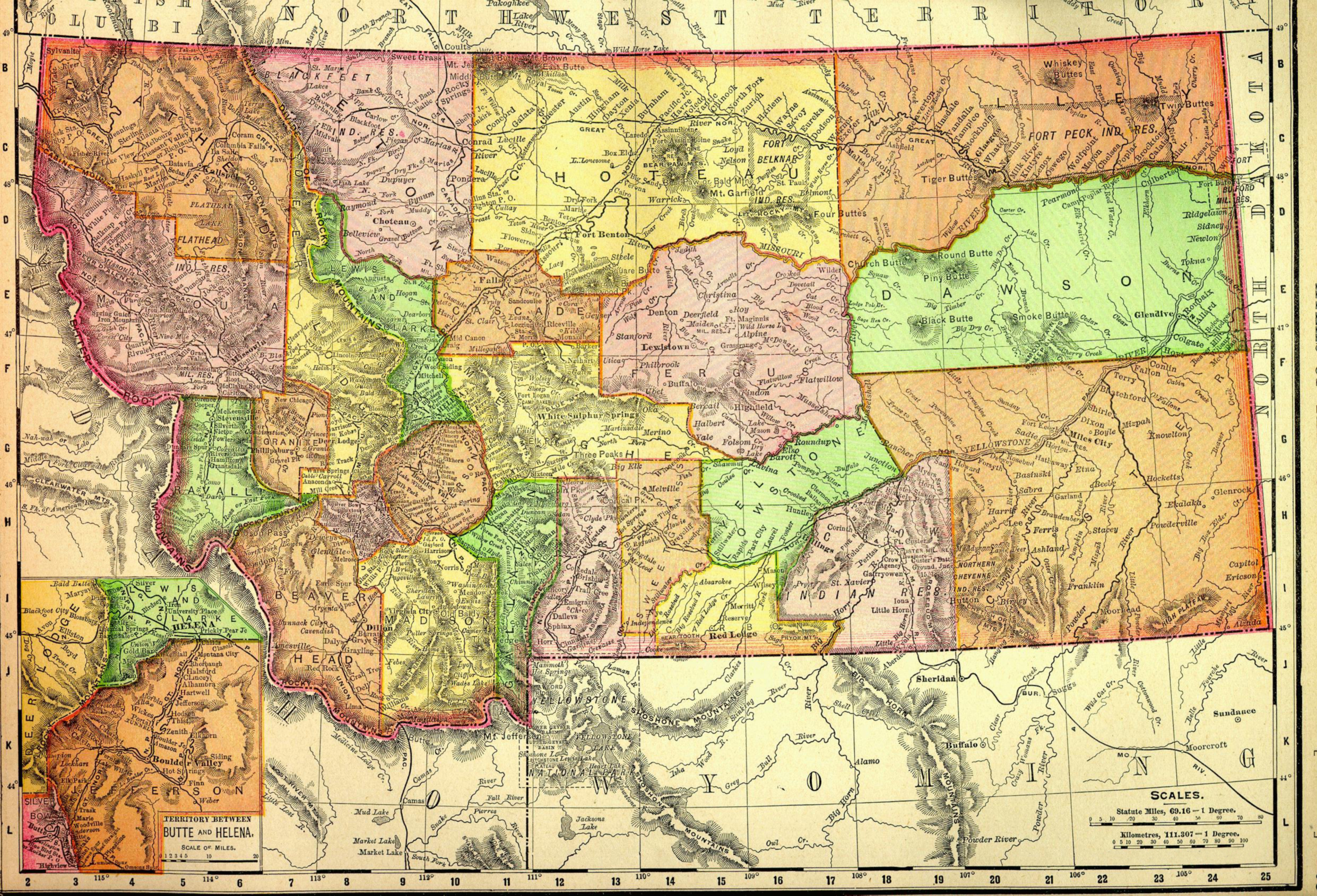 Looming deadline will test consensus in Montana redistricting commission