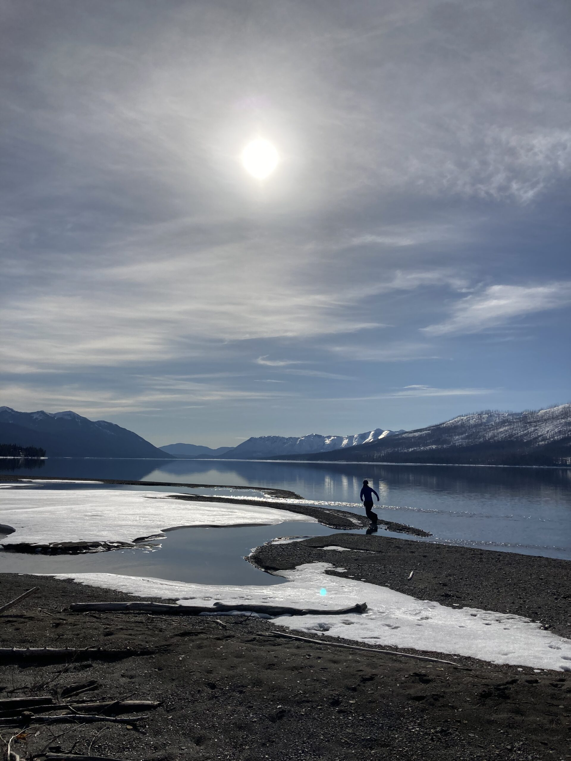 Blackfeet Nation: Glacier entrances to open on east side