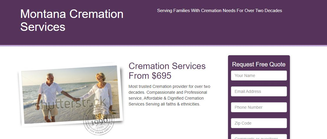 A 'Legacy' of lawsuits from multiple states for cremation service