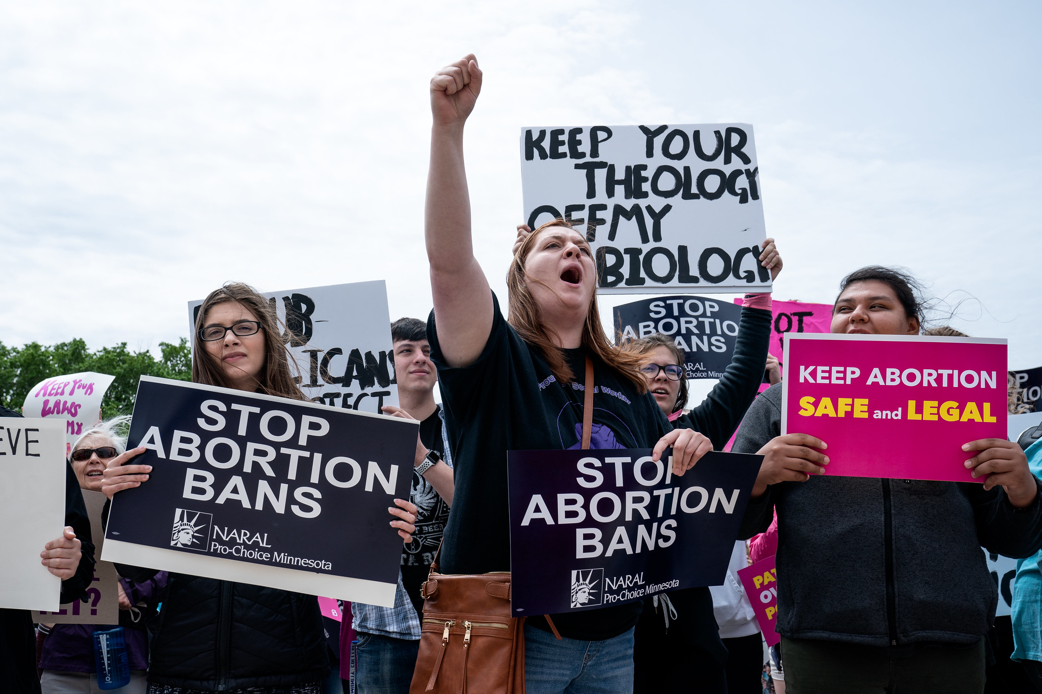 How a Mississippi court case could reshape abortion laws across the U.S.
