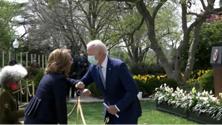 Biden calls gun violence 'international embarrassment' while rolling out executive action