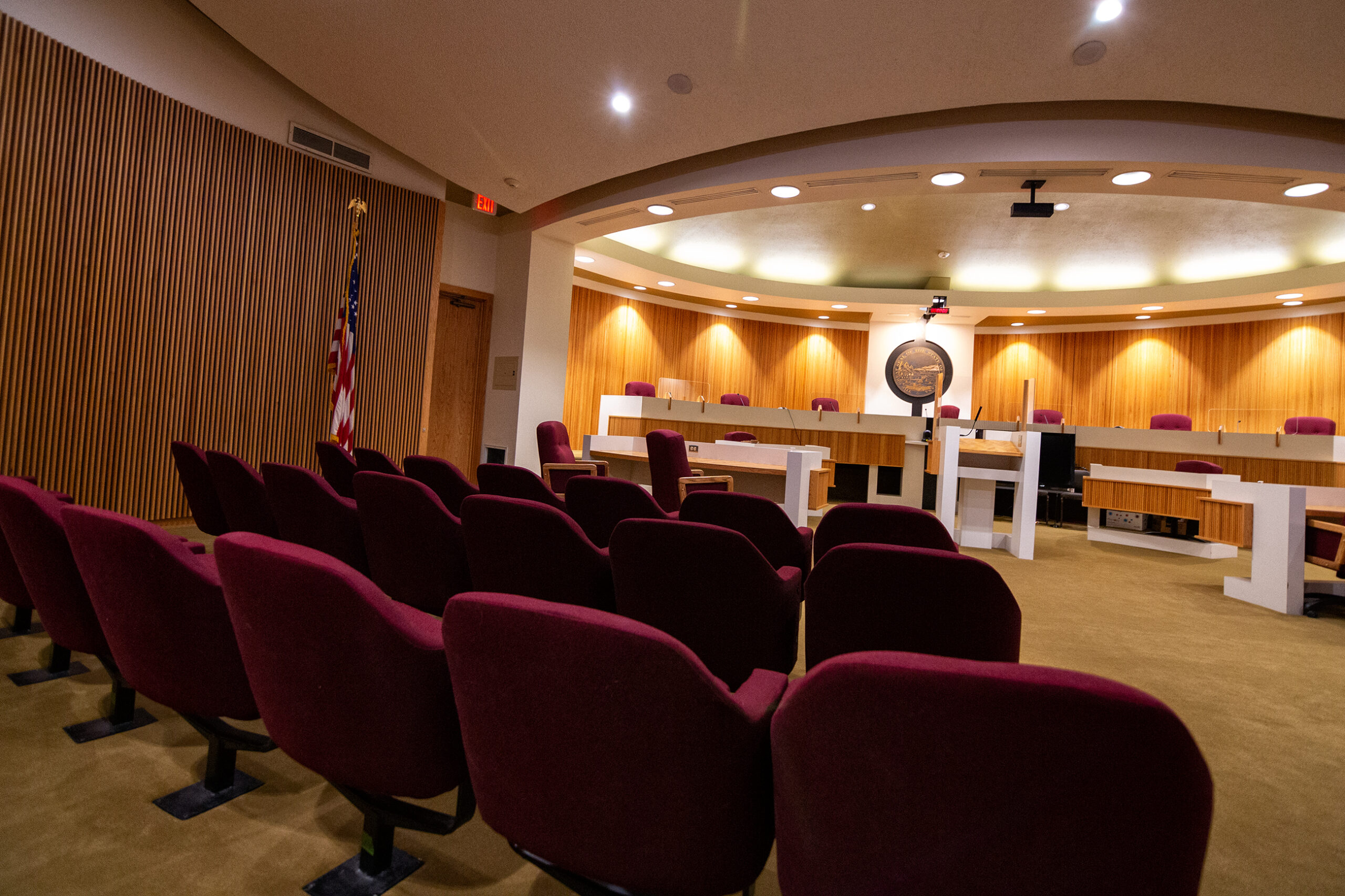 Court administrator urges Supreme Court to toss petition for rehearing