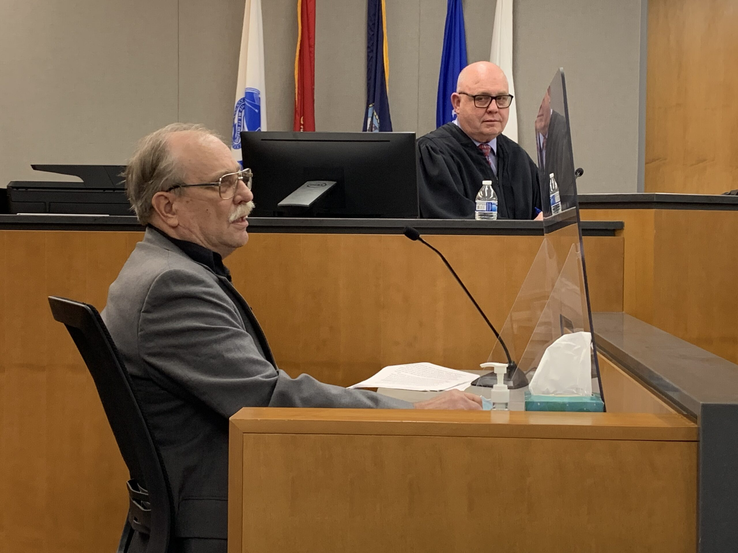 Class-action 'franchise fees' suit begins with millions at stake for Montana's largest city