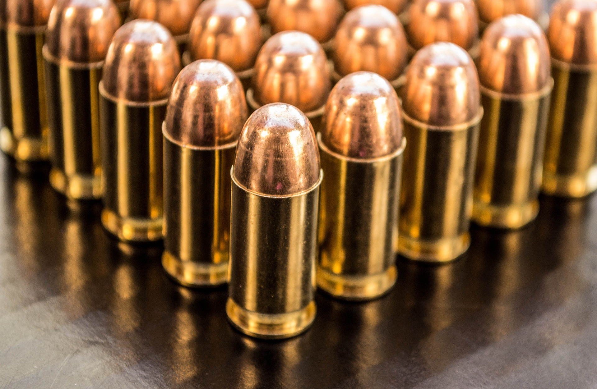 Federal background checks on ammo sales pushed by Democrats