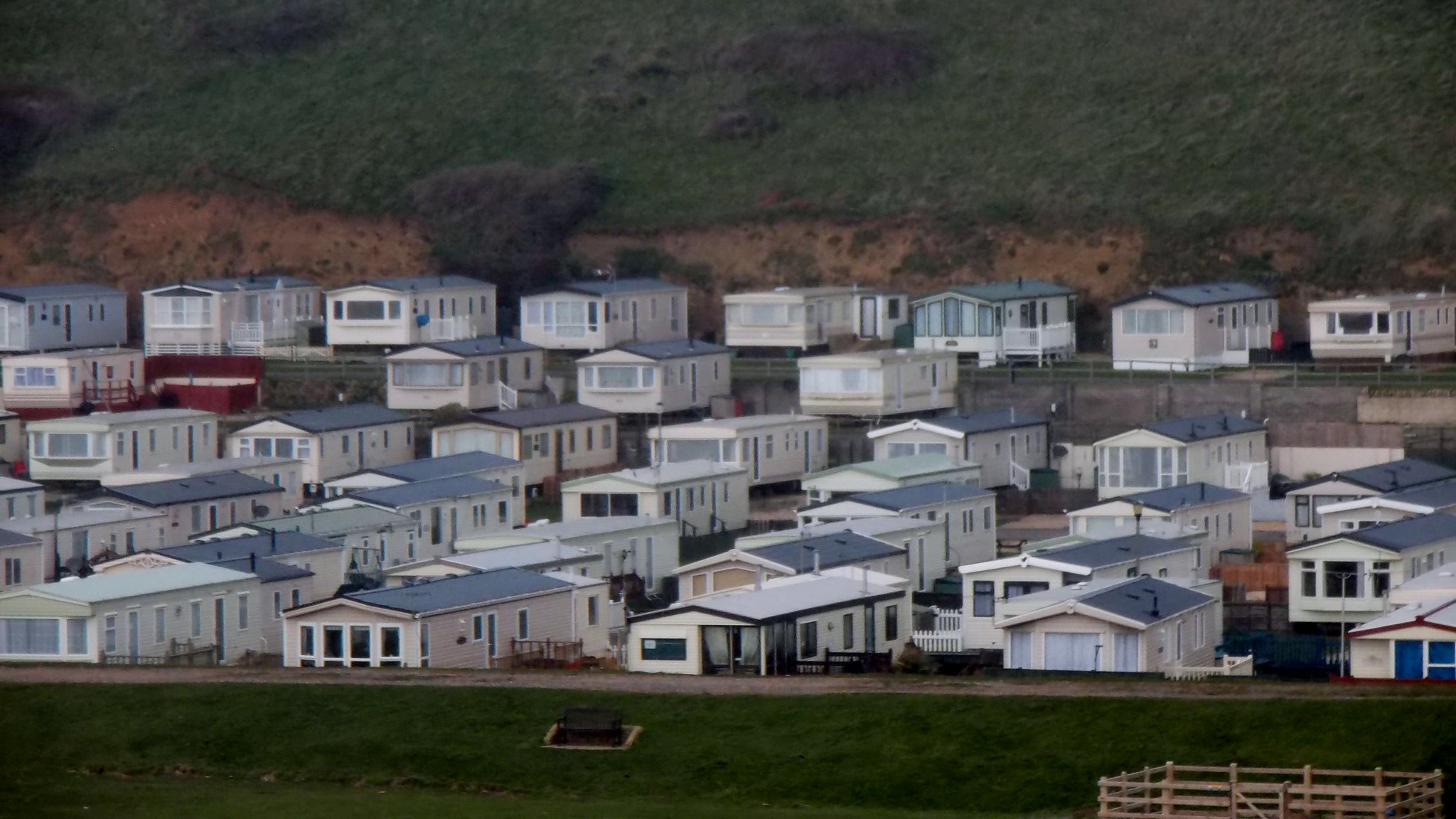 Bill of rights for residents of manufactured housing introduced in Congress