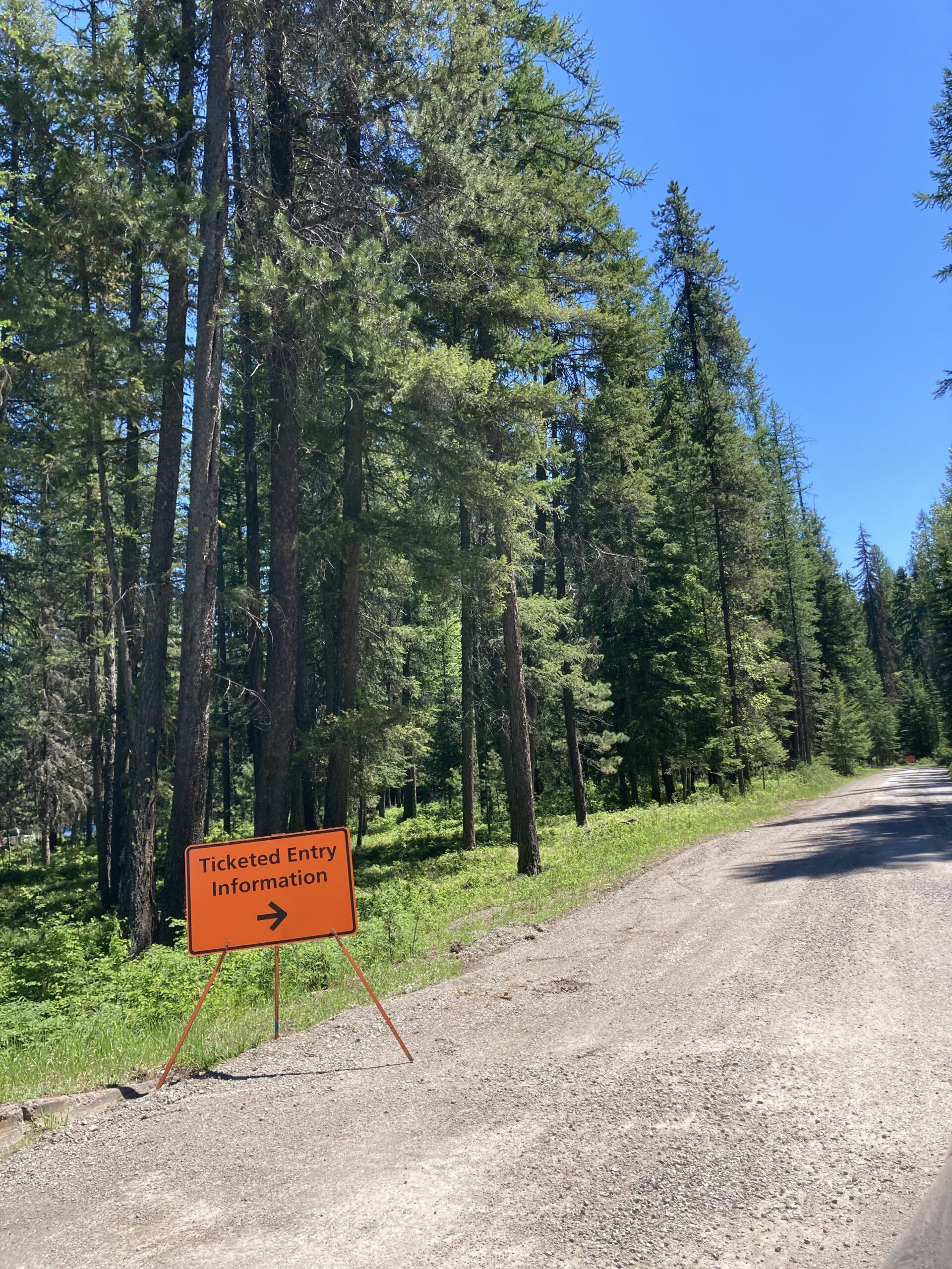National parks refine ticketed-entry systems to manage visitor boom