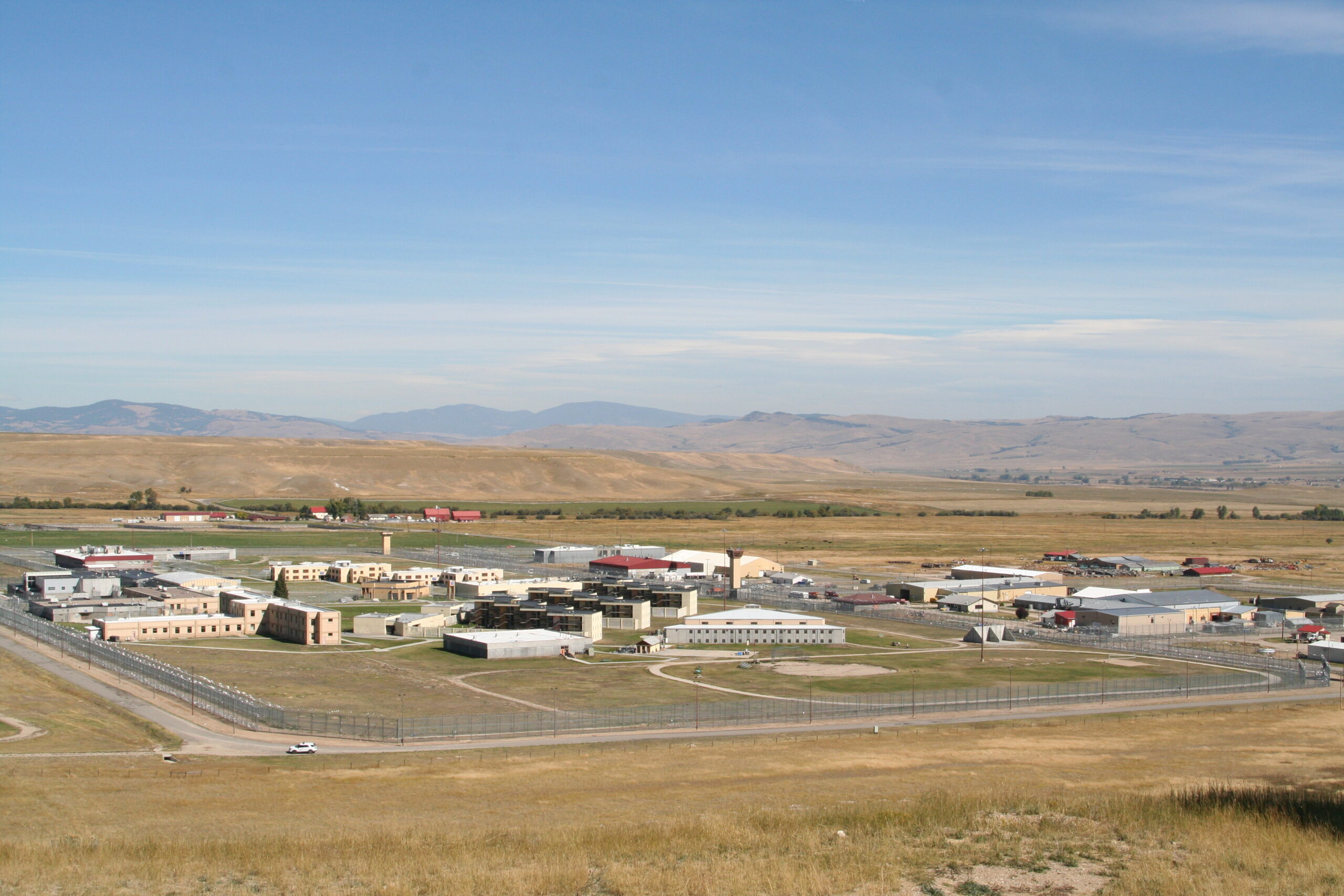 ICYMI: Prison gerrymandering could impact Indian Country voters