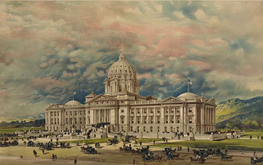 Of the people, by the people and for the people: Montana's 1972 Constitutional Convention