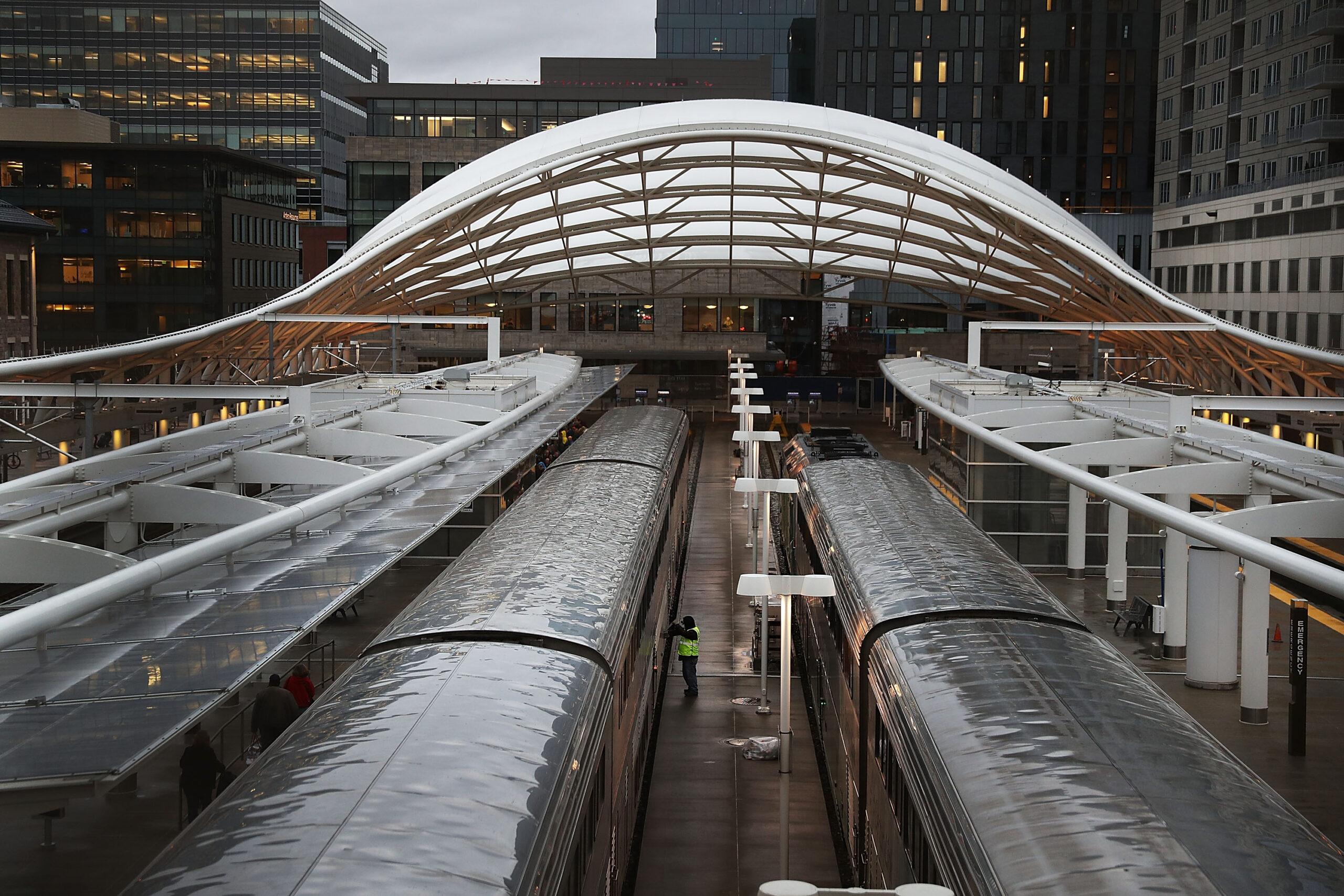 Federal transportation bill holds promise for left-behind rural rail