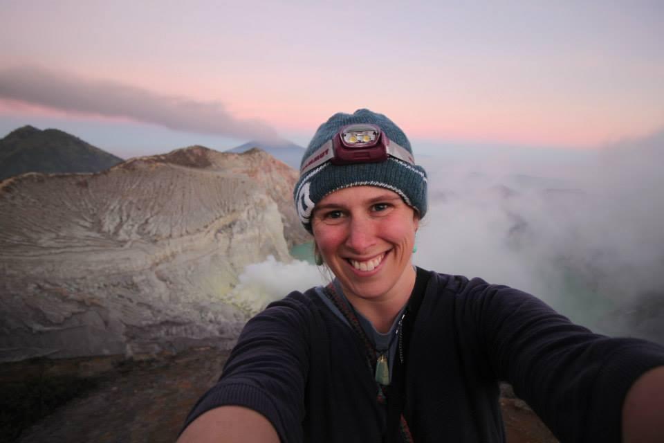 Montana State volcanologist awarded $638K NSF grant
