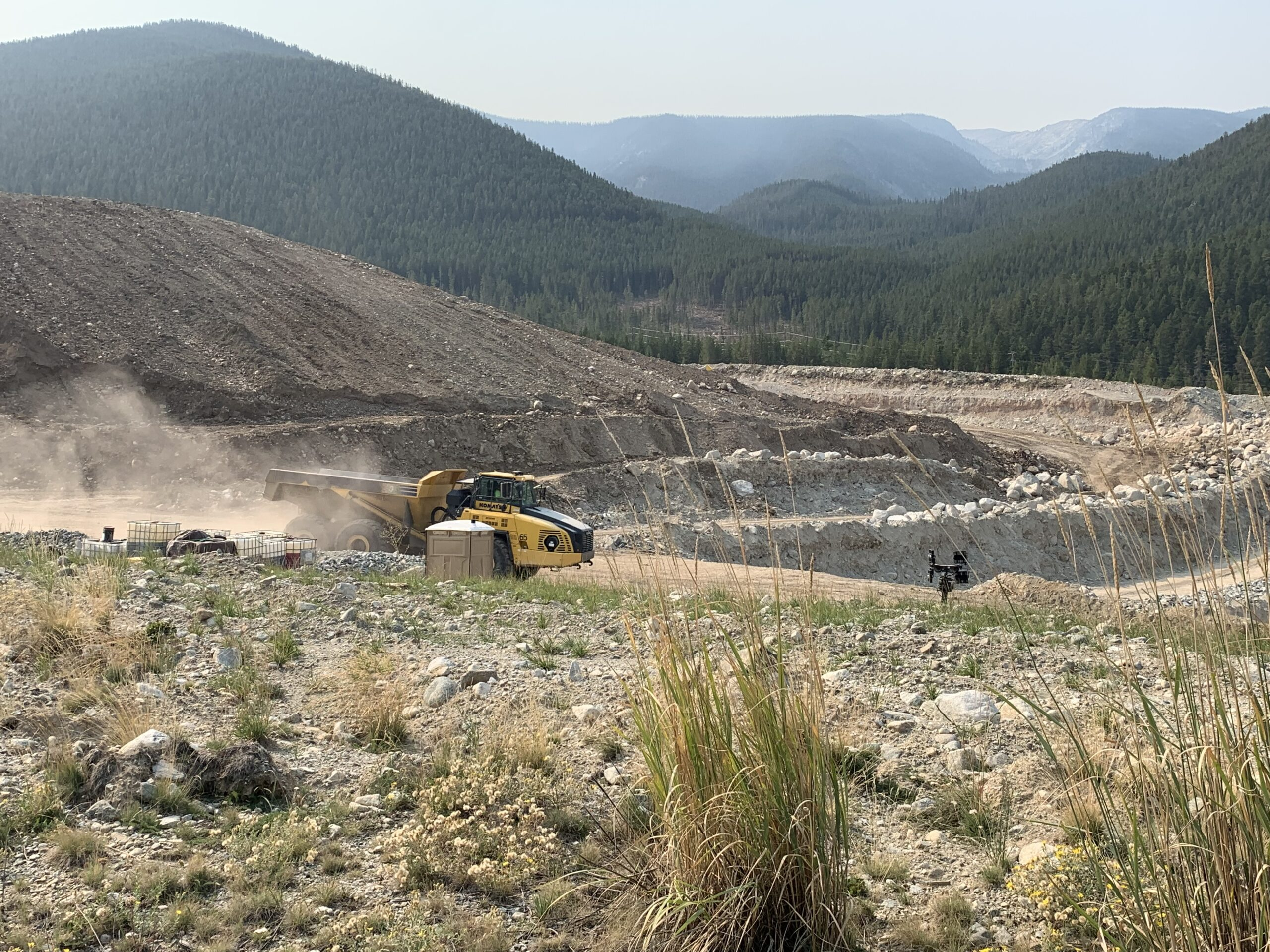 Residents demand more protection from East Boulder mining company