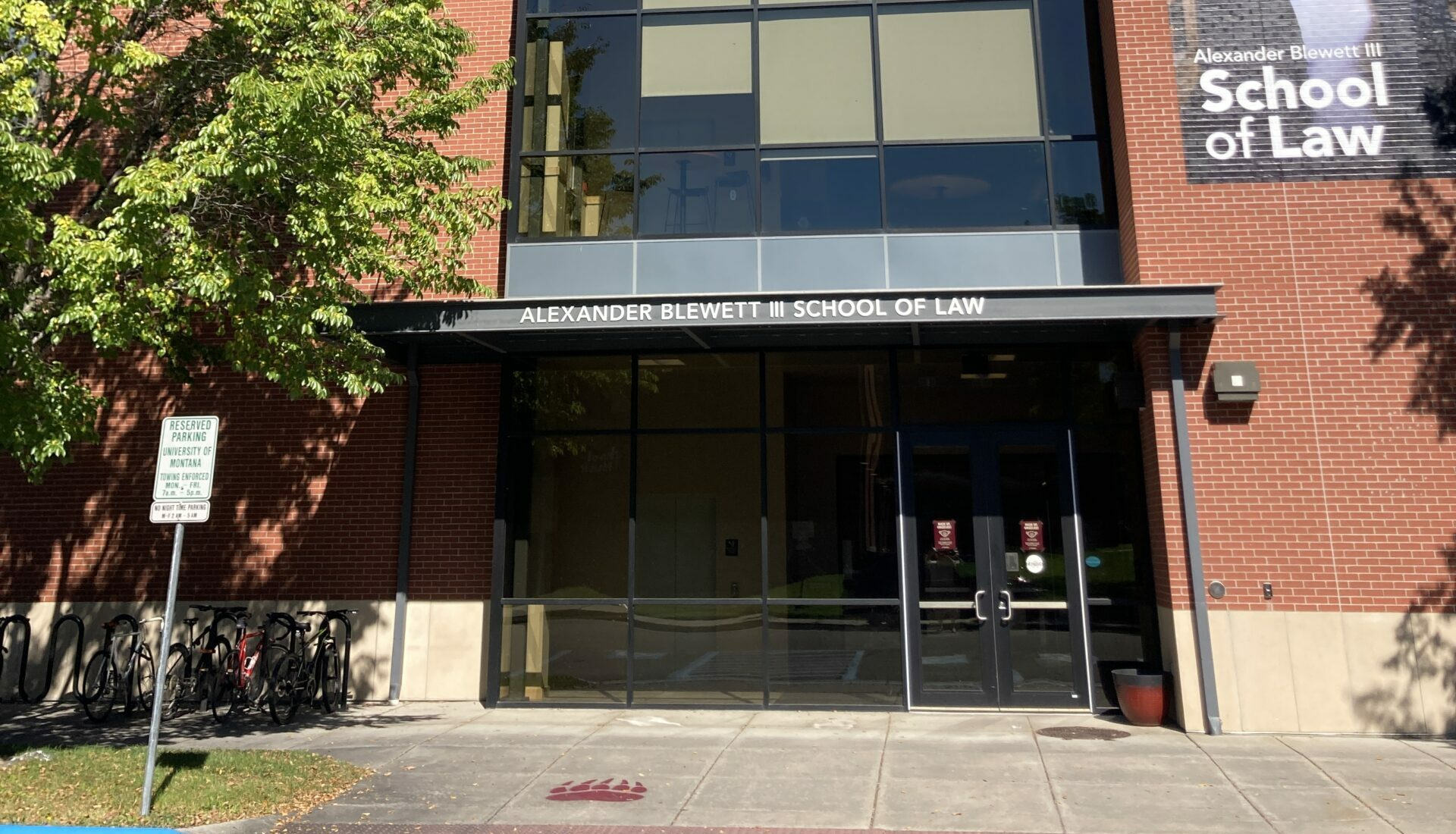UM law students: Dean, associate dean discouraged reports of sexual misconduct